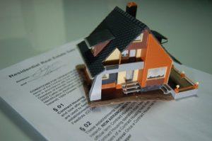 aankoop contract voor woning